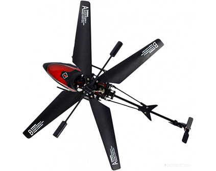 Вертолет WLToys V398 - купить недорого в СПб в интернет-магазине
