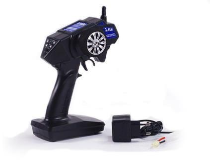 Радиоуправляемая машина для дрифта HSP Magician - купить недорого в Санкт-Петербурге в интернет-магазине