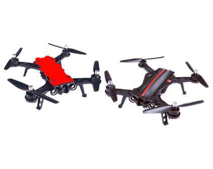 Квадрокоптер MJX Bugs 8 купить в СПб гоночный с FPV камерой