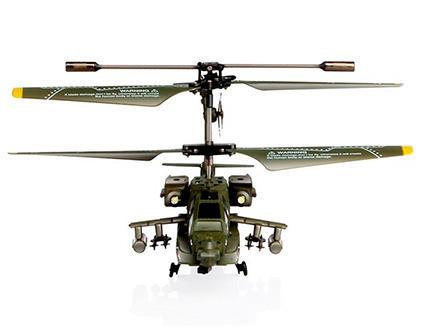 Вертолет Syma S109G - купить недорого в СПб в интернет-магазине