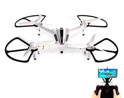Квадрокоптер XK Innovations X300-W - купить недорого в СПб в интернет-магазине