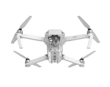 Квадрокоптер DJI Mavic Pro Alpine White - купить недорого в СПб в интернет-магазине