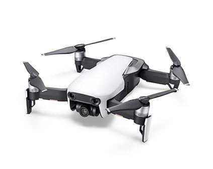 Квадрокоптер DJI Mavic Air - купить в СПб дрон с камерой в магазине COPTERDRONE