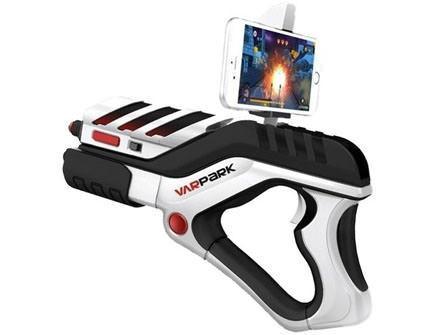 Пистолет дополненной реальности AR Game VarPark - купить недорого в Санкт-Петербурге в интернет-магазине