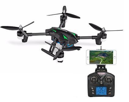 Квадрокоптер WLToys Q323B - купить с камерой в СПб