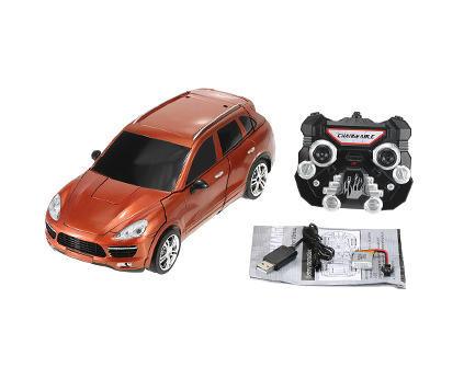 Радиоуправляемый робот-трансформер Jia Qi Thunder God of War TT664 - купить недорого в СПб в интернет-магазине