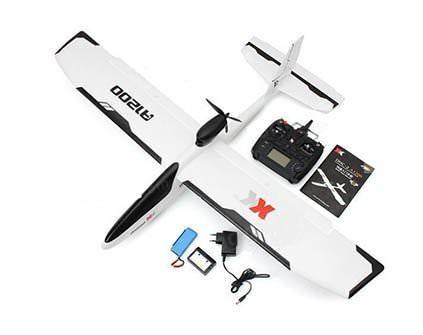 Самолет XK Innovations A1200 - купить недорого в СПб в интернет-магазине