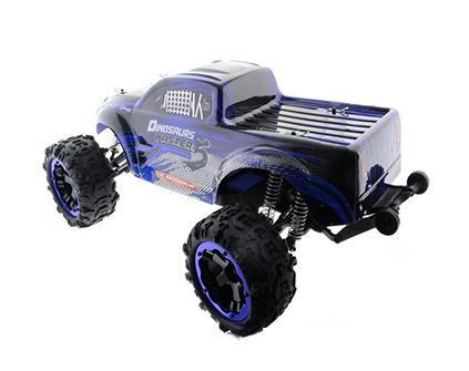 Радиоуправляемая машинка Remo Hobby Monster 1:8 Brushless Tuning - купить недорого в СПб в интернет-магазине