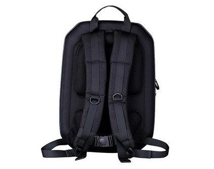 Сумка-рюкзак HardShell для DJI Phantom - купить недорого в Санкт-Петербурге в интернет-магазине