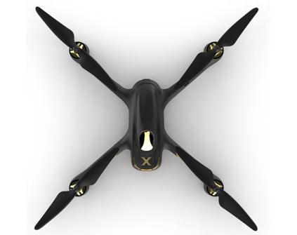 Квадрокоптер hubsan h501a x4 air - купить в СПб в интернет-магазине COPTERDRONE