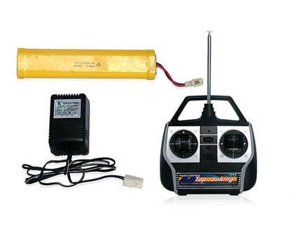 Радиоуправляемый катер Double Horse 7006 - купить недорого в СПб в интернет-магазине