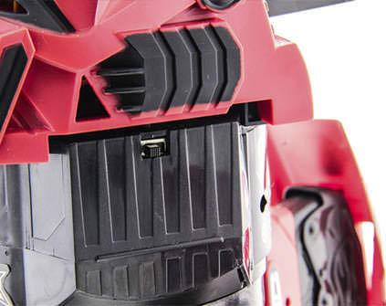 Купить робот-паук Space Warrior Red Disk - купить недорого в СПб в интернет-магазине