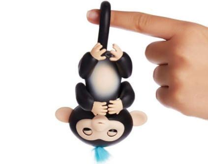 Интерактивная игрушка Обезьянка Финн - купить недорого в Санкт-Петербурге в интернет-магазине