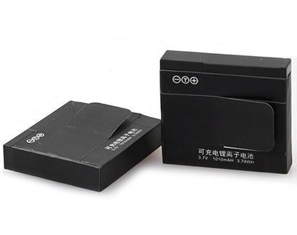 Аккумулятор для камеры XIAOMI YI EU Edition - купить недорого в Санкт-Петербурге в интернет-магазине