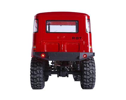 Радиоуправляемый краулер HSP Hobby Cruiser РК-4 HSP136100 - купить недорого в Санкт-Петербурге в интернет-магазине
