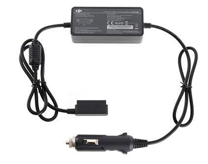 Автомобильное зарядное устройство DJI Mavic Pro - купить недорого в Санкт-Петербурге в интернет-магазине