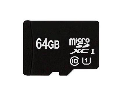 Карта памяти Micro SDXC 64Gb class 10 - купить недорого в Санкт-Петербурге в интернет-магазине
