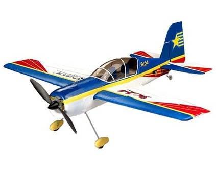 Самолет Art-tech Як-54 - купить недорого в СПб в интернет-магазине