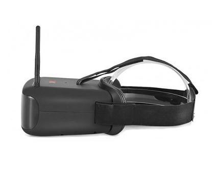FPV-очки XK F100 - купить недорого в Санкт-Петербурге в интернет-магазине