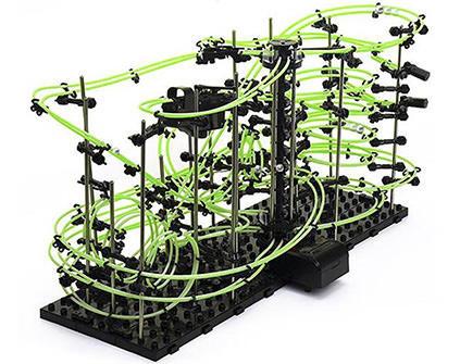 Динамический конструктор Космические горки уровень 4 - 233-4g - купить недорого в Санкт-Петербурге в интернет-магазине