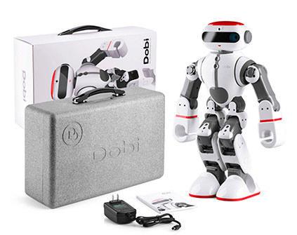 Робот WLToys F8 Dobi – купить в Санкт-Петербурге в интернет-магазине
