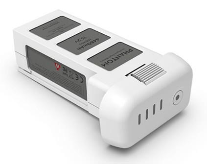 Аккумулятор DJI Phantom 3 - купить недорого в Санкт-Петербурге в интернет-магазине