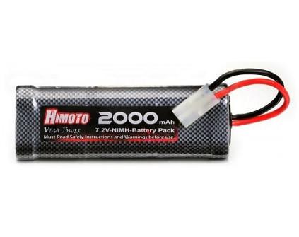 Аккумулятор для машинки на радиоуправлении Himoto е10мт / е10хт / е10sc и HSP 94211 Crazyist - купить недорого в Санкт-Петербурге в интернет-магазине