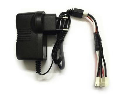 Зарядное устройство MJX X101/X600 - купить недорого в Санкт-Петербурге в интернет-магазине
