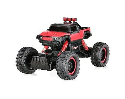 Радиоуправляемый краулер HB 666 Rock Crawler 4WD RTR 1:14 - купить в Санкт-Петербурге в Интернет-магазине