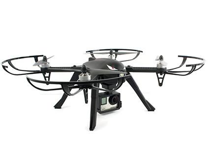 Квадрокоптер MJX Bugs 3 FHD экшн камера купить в СПб
