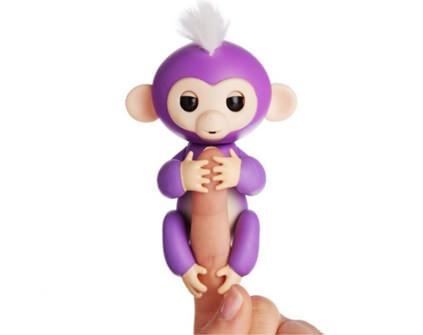 Интерактивная игрушка Обезьянка Мия - купить недорого в Санкт-Петербурге в интернет-магазине