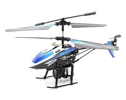 Вертолет WLToys V319 - купить недорого в СПб в интернет-магазине