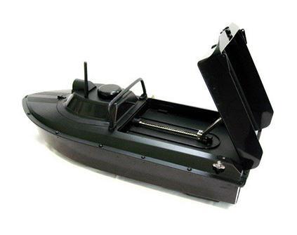 Радиоуправляемый катер Jabo 2AD - купить недорого в Санкт-Петербурге в интернет-магазине