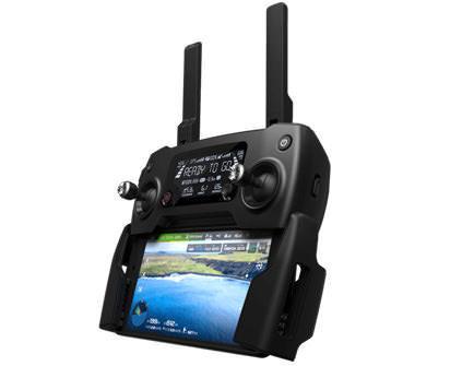 Квадрокоптер DJI Mavic Pro - купить в СПб дрон с камерой в магазине COPTERDRONE