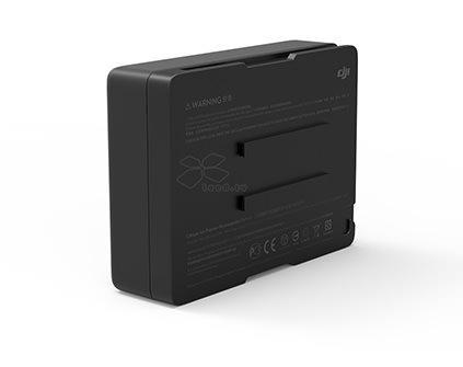 Аккумулятор DJI Inspire 2 - купить недорого в Санкт-Петербурге в интернет-магазине