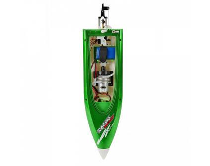 Радиоуправляемый катер Fei Lun FT009 - купить недорого в СПб в интернет-магазине