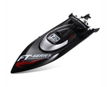 Радиоуправляемый катер Fei Lun FT012 - купить недорого в СПб в интернет-магазине
