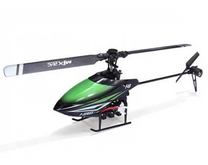 Вертолет MJX F648 - купить недорого в СПб в интернет-магазине