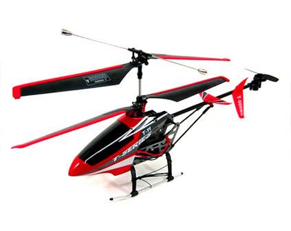 Вертолет MJX T611 - купить недорого в СПб в интернет-магазине