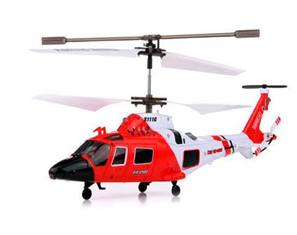 Вертолет Syma S111G - купить недорого в СПб в интернет-магазине