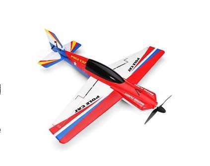 Самолет WLToys F939 - купить недорого в СПб в интернет-магазине